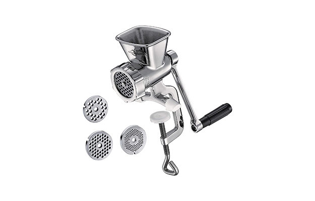 Küchenprofi - 0825562805 Stainless Steel Meat Mincer
