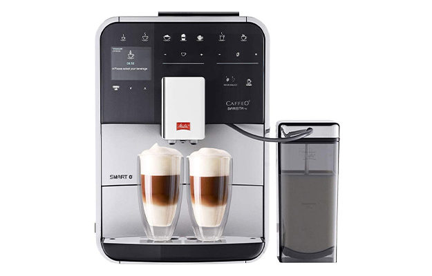 Melitta Barista TS Smart 6764549 Bean to Cup Coffee Machine