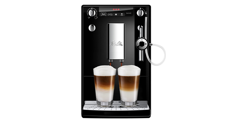 Melitta Caffeo Solo & Perfect Milk 6679163 Bean to Cup Coffee Machine