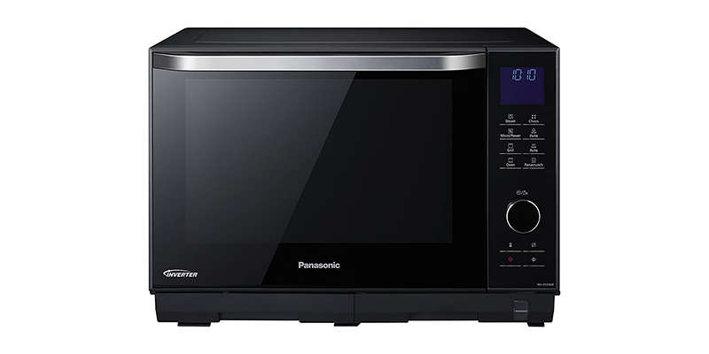 Panasonic 4in1 Steam NN-DS596BBPQ 27 Litre Combination Microwave Oven
