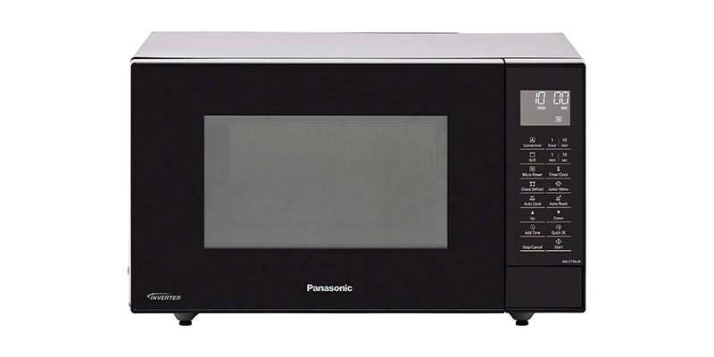 Panasonic NN-CT56JBBPQ 27 Litre Combination Microwave Oven