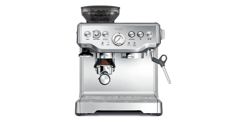 Sage The Barista Express BES875UK Espresso Coffee Machine