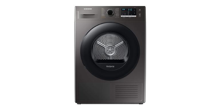 Samsung DV5000T DV80TA020AX 8Kg Heat Pump Dryer
