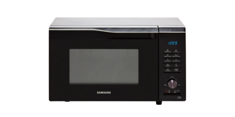 Samsung Easy View MC28M6055CK 28 Litre Combination Microwave Oven