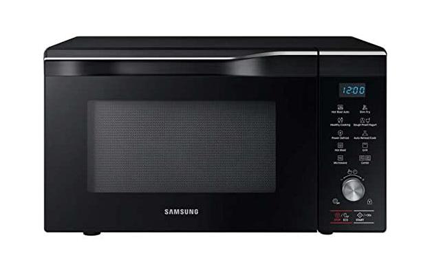 Samsung HotBlast MC32K7055CK 32 Litre Combination Microwave Oven