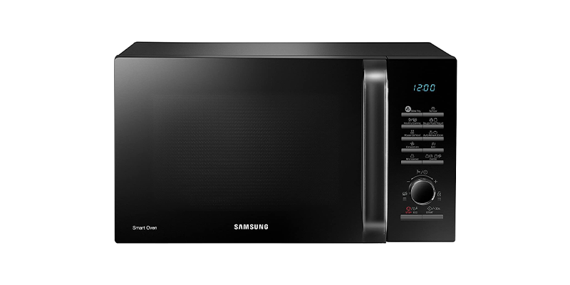 Samsung Smart Oven MC28H5135CK 28 Litre Combination Microwave Oven