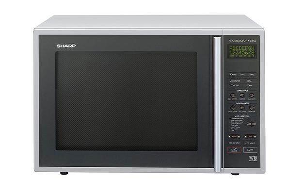Sharp R959SLMAA 40 Litre Combination Microwave Oven