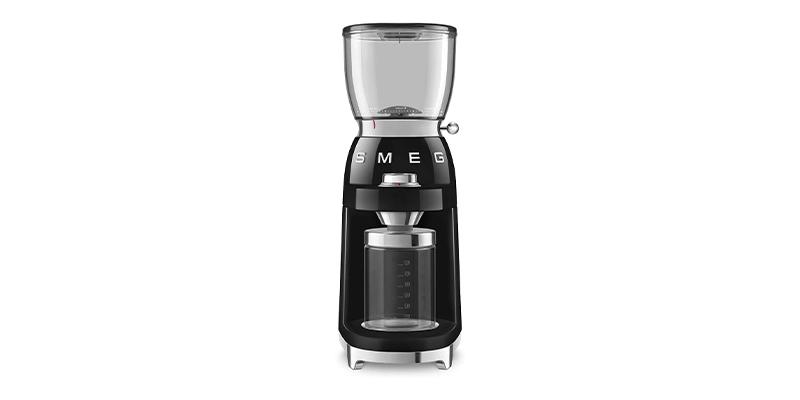 Smeg 50's Retro CGF01BLUK Coffee Grinder