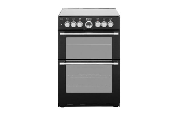 Stoves Sterling 600DF 60cm Dual Fuel Cooker