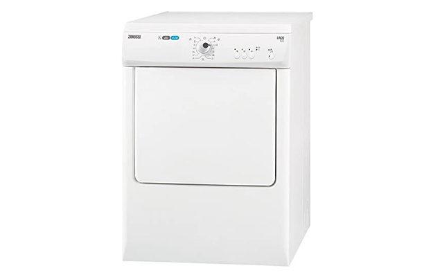 Zanussi ZTE7101PZ 7Kg Vented Tumble Dryer