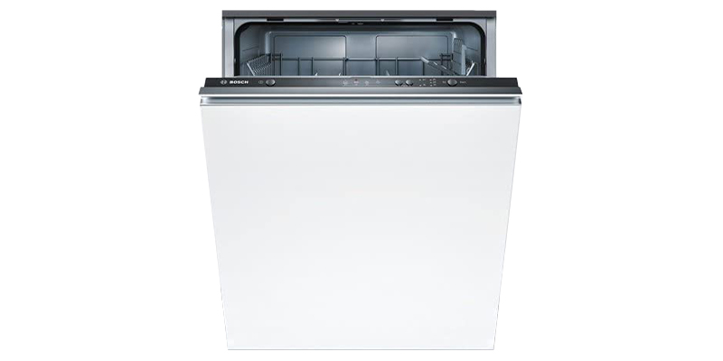 Bosch Serie 2 SMV40C00GB Fully Integrated Standard Dishwasher