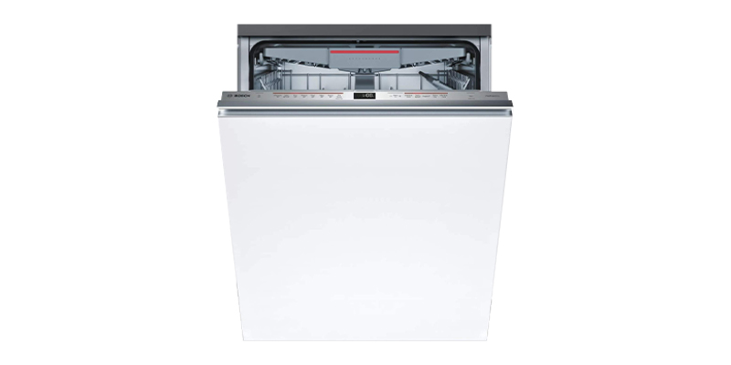 Bosch Serie 6 SMV68ND00G Fully Integrated Standard Dishwasher