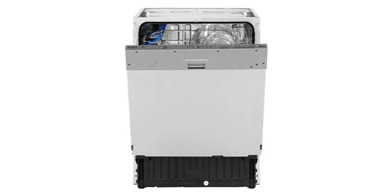 Candy CDI1LS38S Fully Integrated Standard Dishwasher