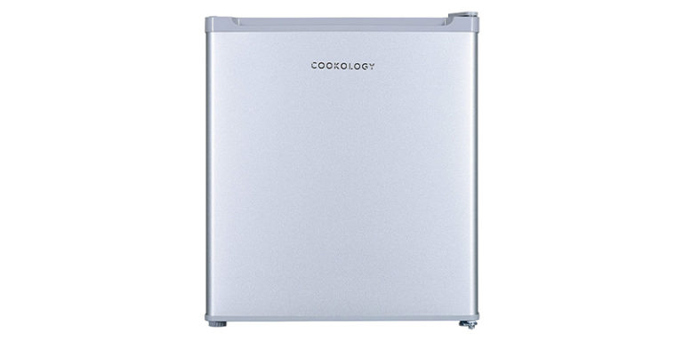 Cookology MFZ32SL 32L Table Top Mini Freezer