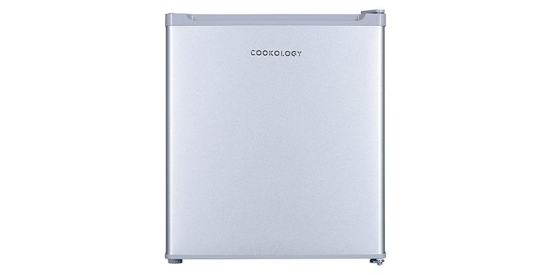Cookology MFZ32SL 32L Table Top Mini Freezer