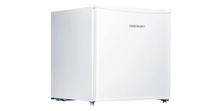 Cookology MFZ32WH Table Top Mini Freezer