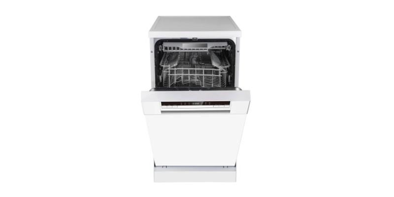 Hisense HS520E40WUK Slimline Dishwasher