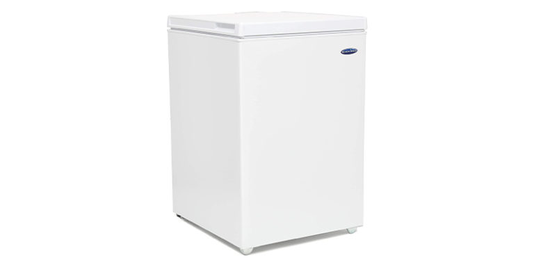 IceKing CF131W 131L Table Top Freezer