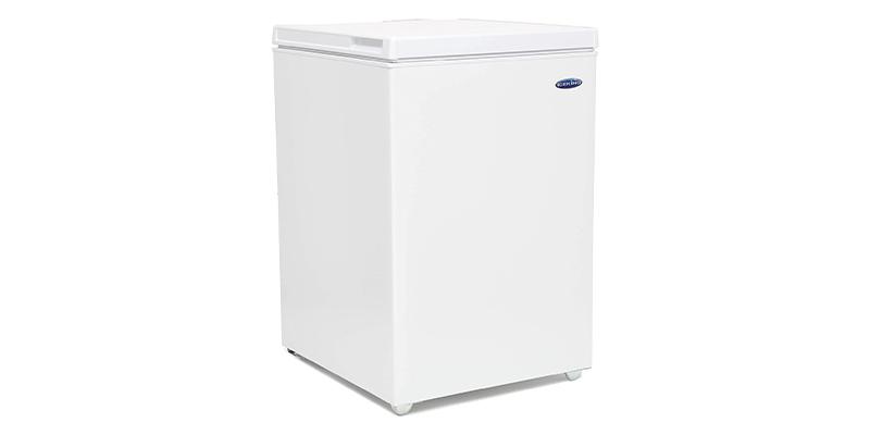 IceKing CF131W 131L Table Top Freezer