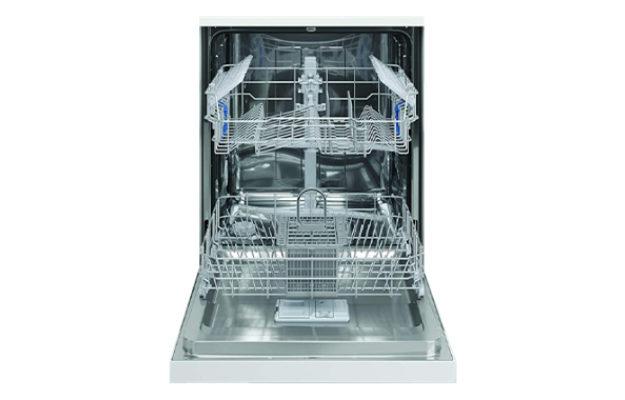 Indesit DBE2B19UK Semi Integrated Standard Dishwasher