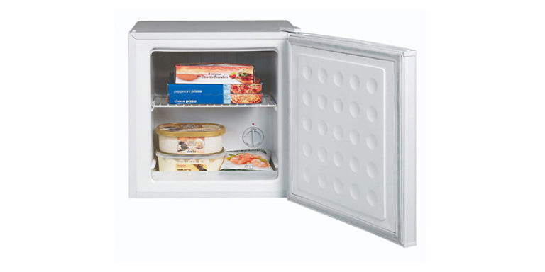 Lec U50052W 50cm 32L Table Top Freezer