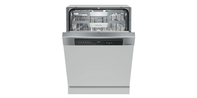 Miele G7315SCiXXL Wifi Connected Semi Integrated Dishwasher