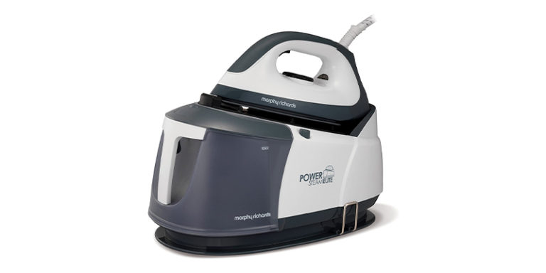 Morphy Richards Power Steam Elite 332007 Pressurised Steam Generator Iron