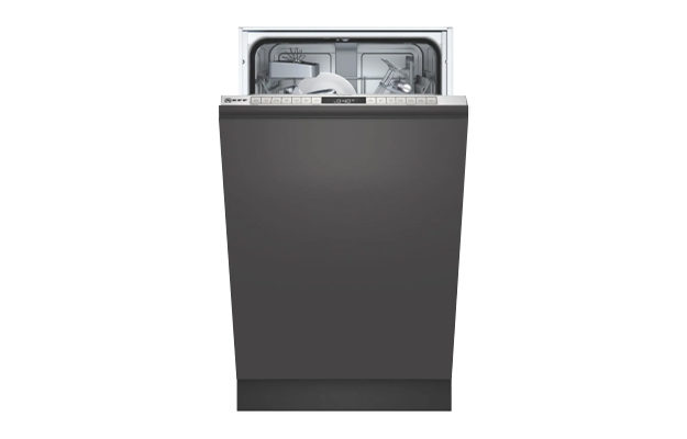 NEFF N50 S875HKX20G Wifi Connected Fully Integrated Slimline Dishwasher