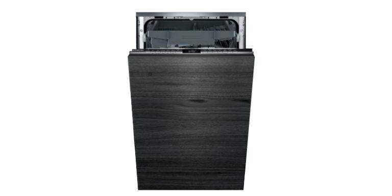 Siemens IQ-300 SR93EX20MG Wifi Connected Fully Integrated Slimline Dishwasher