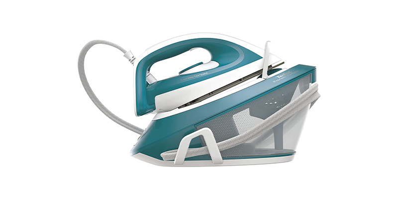 Tefal Express Compact SV7110G0 Steam Generator Iron