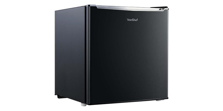 VonShef 35L Table Top Freezer
